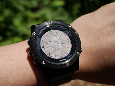 Garmin vivosmart HR J ~ 胸バンドから腕時計タイ …
