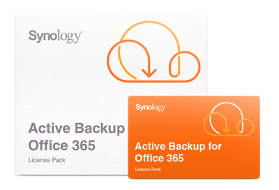 synology nas用アプリ active backup for office 365 正式版の提供を