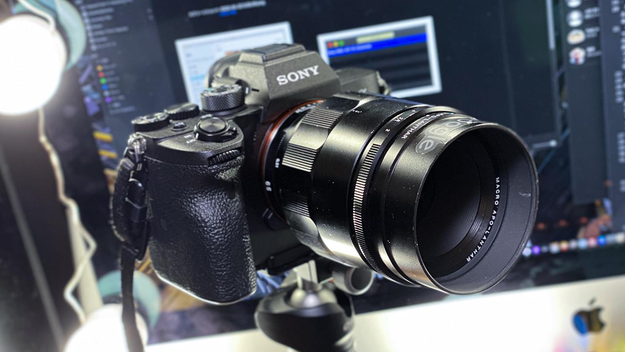 カメラ アプリ usb