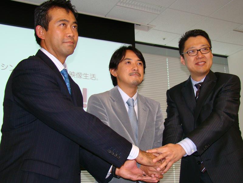 """新生GyaO!""""開始、Yahoo! JAPANと..."""