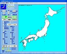 ビジネスに役立つ無料ツール エリアを自由に選んで白地図が作成