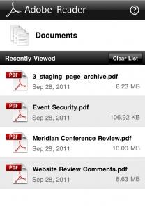 パスワード 付き pdf 印刷 コンビニ iphone
