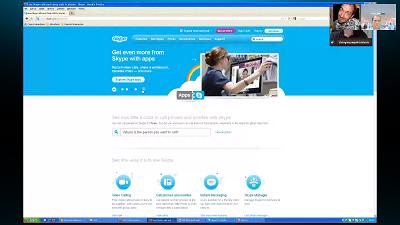 skype how to set push to talk mac