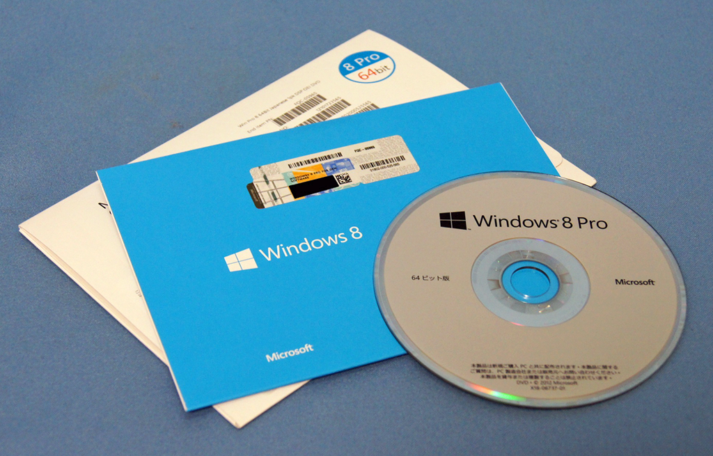 【清水理史の「イニシャルB」】 これから始める「Windows 8」 Part ...