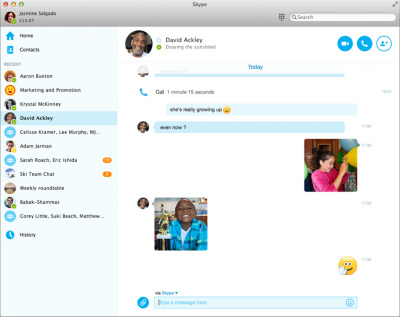 skypw how to fix skype layout