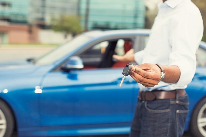 今週のブロックチェーン:ベンツやポルシェがドアのアクセス権に応用―自動車業界の取り組み 【iNTERNET magazine Reboot】
