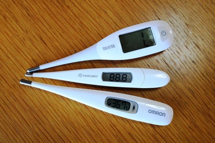 体温 が 低い 人