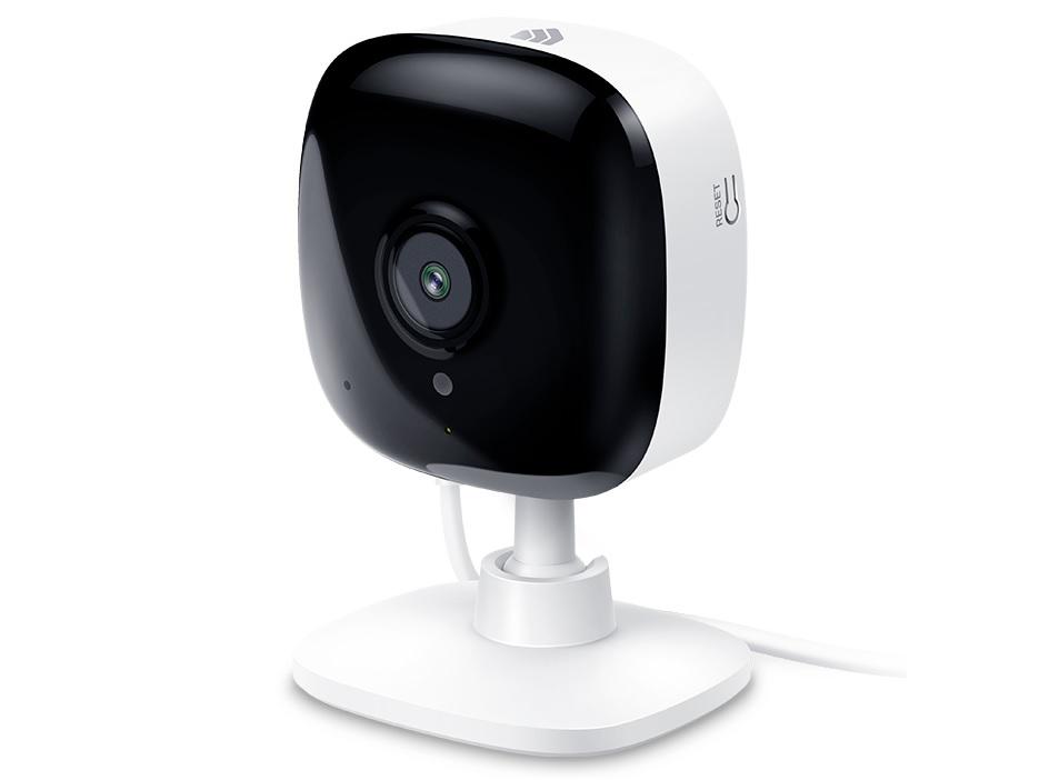 実質5400円弱でクラウド録画に対応したネットワークカメラ「Kasaカメラ KC100」、TP-Linkが市場参入