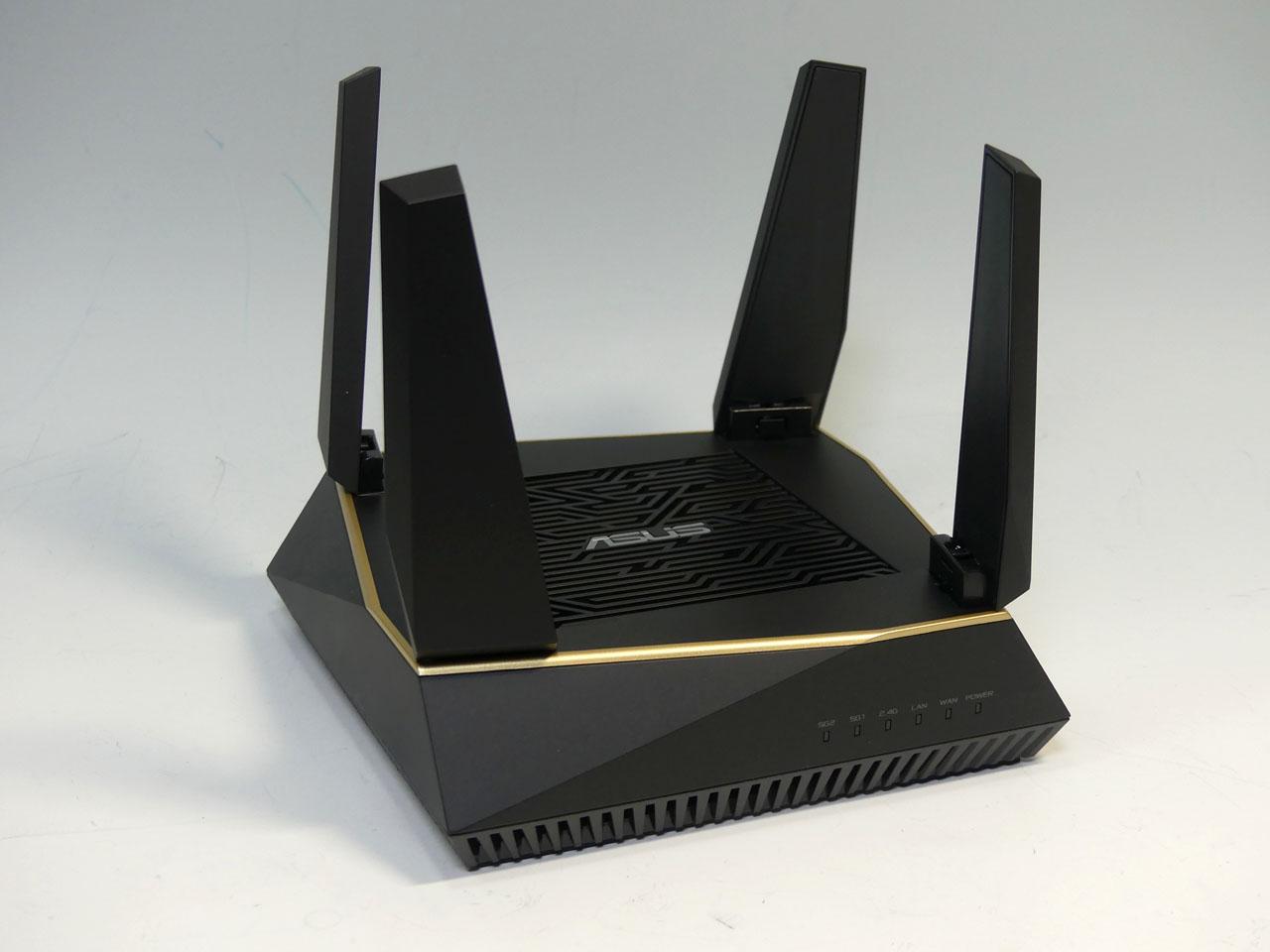 ルーター wifi 6