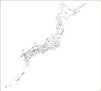 趣味のインターネット地図ウォッチ